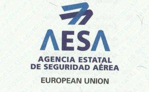 AESA terra drone