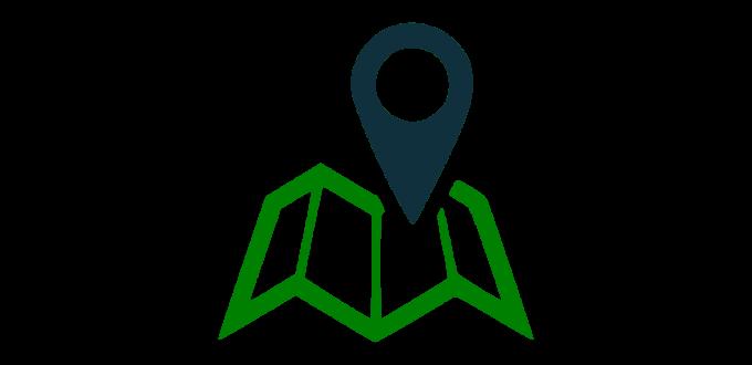 Mapa / ortomosaic