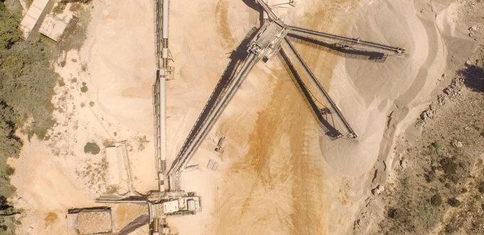 Cómo calcular precios al realizar fotogrametría con drones