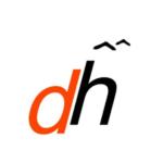 logo drone harmony forestry