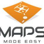 logo maps made easy drone ecology