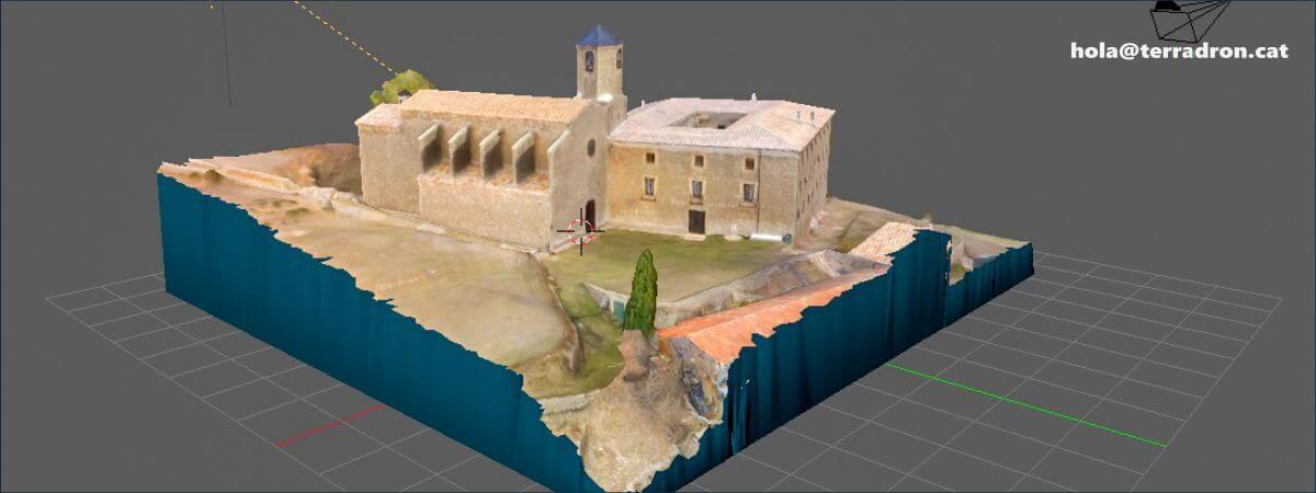 Models 3D i 360º